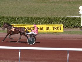 Grand National du Trot 2009