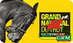 Grand National du trot 2013