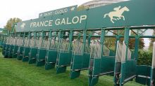 Hippodrome de Saint-Cloud